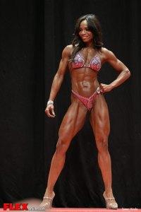 Tina Glass - Figure F - 2013 USA Championships