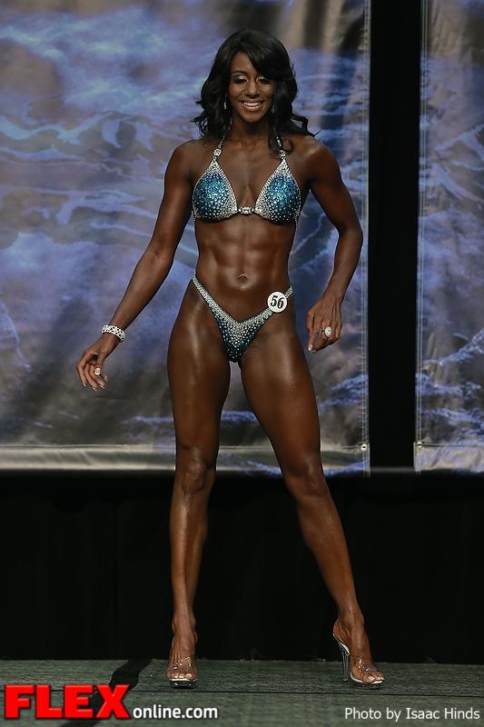 Tiffany Archer - Figure - 2013 Chicago Pro