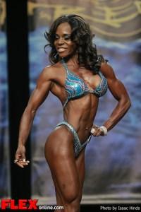 Vicki Counts - Figure - 2013 Chicago Pro