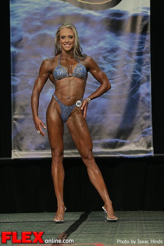 Dawn Hinz Pugh - Figure - 2013 Chicago Pro