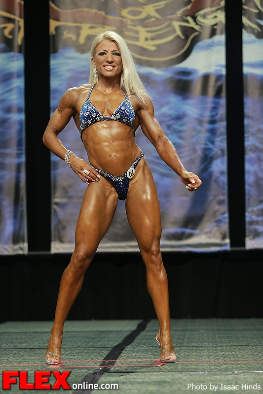 Eleni Kritikopoulou - Figure - 2013 Chicago Pro