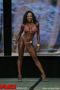 Samantha Maycock - Figure - 2013 Chicago Pro