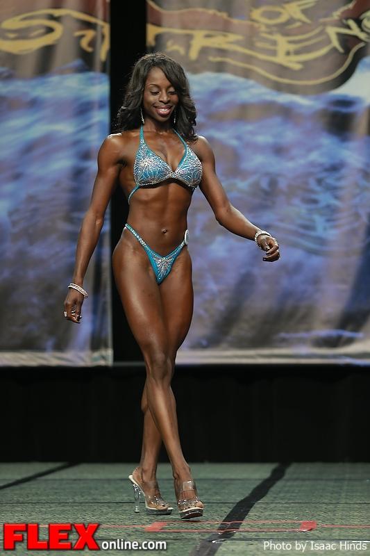 Chikondi Mseka - Figure - 2013 Chicago Pro