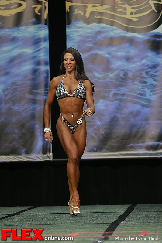 Agnese Russo - Figure - 2013 Chicago Pro