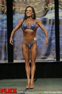 Katerina Tarbox - Figure - 2013 Chicago Pro