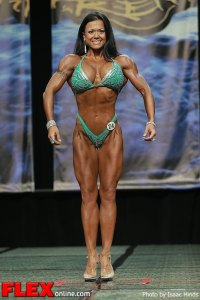 Laurie Schnelle - Figure - 2013 Chicago Pro