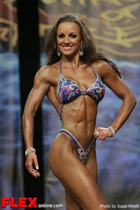 Natalie Waples - Figure - 2013 Chicago Pro