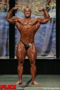 Gaetano Cisternino - Men's 212 - 2013 Chicago Pro