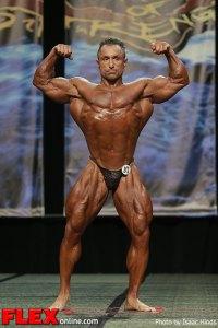Derik Farnsworth - Men's 212 - 2013 Chicago Pro