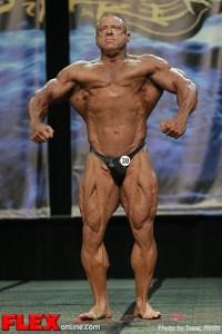 Bryan Pazdzierz - Men's 212 - 2013 Chicago Pro