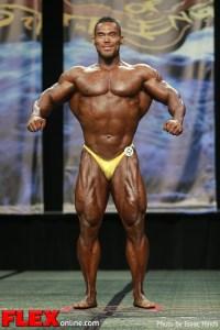 Craig Richardson - Men's 212 - 2013 Chicago Pro