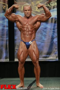 Constantinos Demetriou - Men's Open - 2013 Chicago Pro