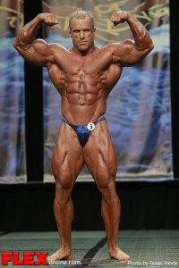 Constantinos Demetriou - Men's Open - 2013 Chicago Pro