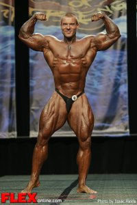 Stefan Havlik - Men's Open - 2013 Chicago Pro