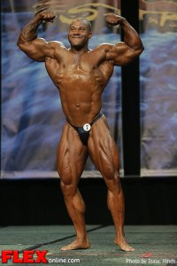 Kenneth Jackson - Men's Open - 2013 Chicago Pro
