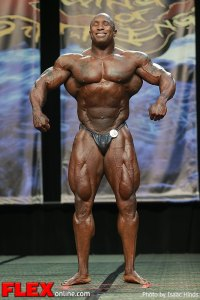 Keith Williams - Men's Open - 2013 Chicago Pro