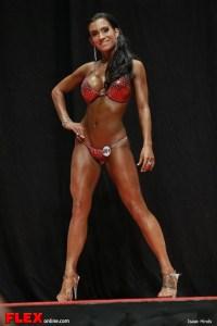 Ashley Bruno - Class B Bikini - 2013 USA Championships
