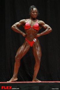 Patricia Watson - Lightweight Women - 2013 USA Championships
