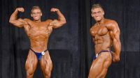 Cody Montgomery Teen Overall Winner Interview with Dennis James