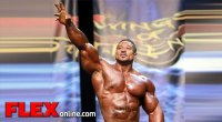 2013 Chicago Pro Champion Roelly Winklaar Interview
