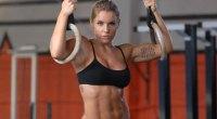 Hot CrossFit Star Sarah Grace