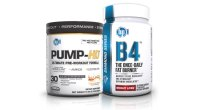 Convert Fat Into Muscle With This BPI Stack