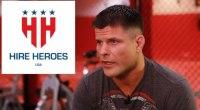 Brian Stann's Hire Heroes USA