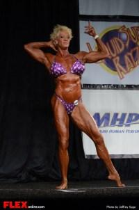 Kathy Hornbuckle