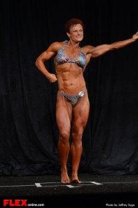 Monica Hornback