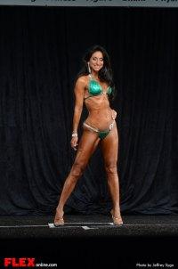 Susan Marie - Bikini A +45 - 2013 North American Championships