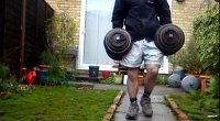 Walk This Way for A Total Body, Fat Burning Blast