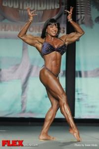 Marina Lopez - 2013 Tampa Pro - Women's Physique