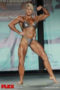 Kathy Unger