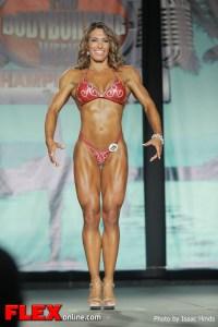Jennifer Brown - 2013 Tampa Pro - Figure