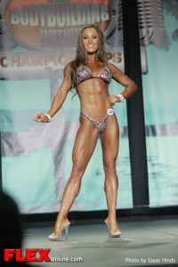 Swann Cardot - 2013 Tampa Pro - Figure