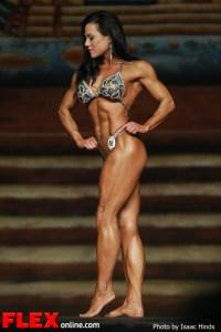 Karin Hobbs - IFBB Europa Supershow Dallas 2013 - Women's Physique