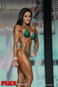 Dani Ronquillio - 2013 Tampa Pro - Figure