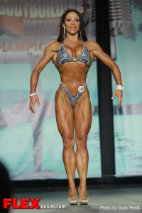 Agnese Russo - 2013 Tampa Pro - Figure