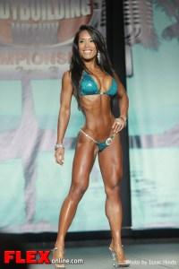 Gigi Amurao - 2013 Tampa Pro - Bikini