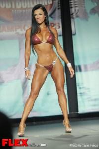 Maria Annunziata - 2013 Tampa Pro - Bikini