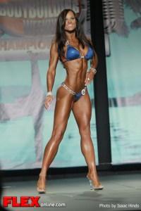 Crystal Green - 2013 Tampa Pro - Bikini