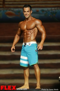 Stephen Mass - IFBB Europa Supershow Dallas 2013 - Physique