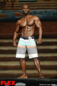 Caprise Murray - IFBB Europa Supershow Dallas 2013 - Physique