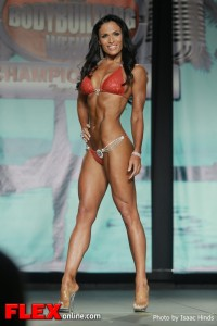 Nathalie Mur - 2013 Tampa Pro - Bikini