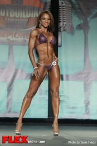 Sabrina Nicole - 2013 Tampa Pro - Bikini