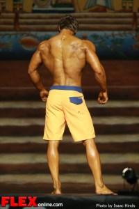 Jeff Seid - IFBB Europa Supershow Dallas 2013 - Physique