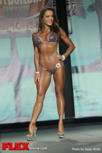 Jessica Renee - 2013 Tampa Pro - Bikini