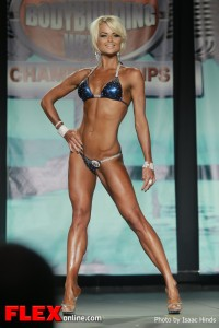 Anna Staradubtseva - 2013 Tampa Pro - Bikini