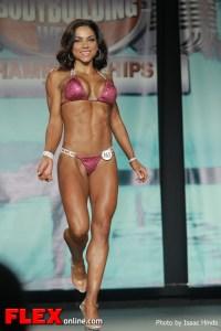 Aly Veneno - 2013 Tampa Pro - Bikini
