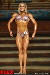 Dana Ambrose - IFBB Europa Supershow Dallas 2013 - Figure
